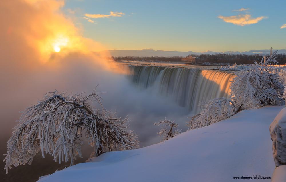 Photos of Niagara Falls