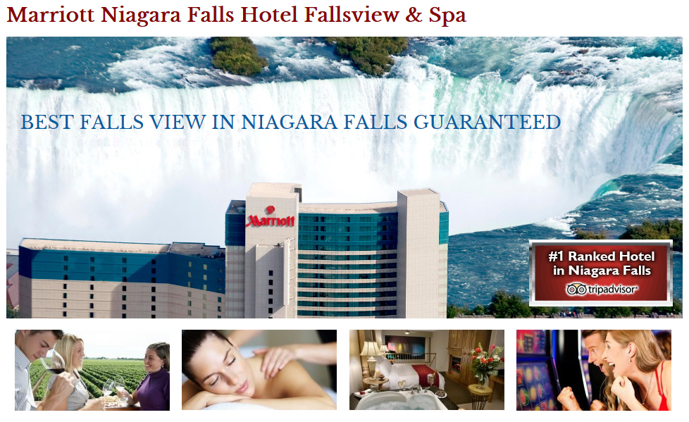 Niagara Falls Marriott