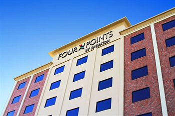 four points by sheraton niagara falls ny. Black Bedroom Furniture Sets. Home Design Ideas
