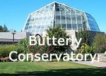 butterfly conservatory niagara falls