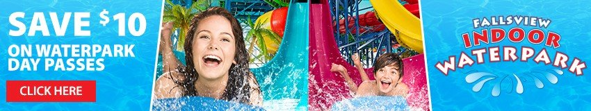 niagara falls waterpark coupon