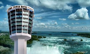 tower hotel niagara falls