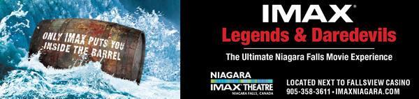 imax theater niagara falls