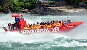 niagara whirlpool jet