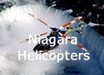 niagara falls helicopter rides