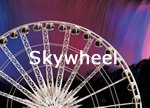 skywheel niagara falls