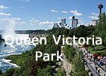 Queen Victoria Park Niagara Falls Canada