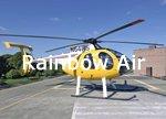 rainbow helicopter niagara falls