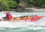 whirlpool jetboat ride