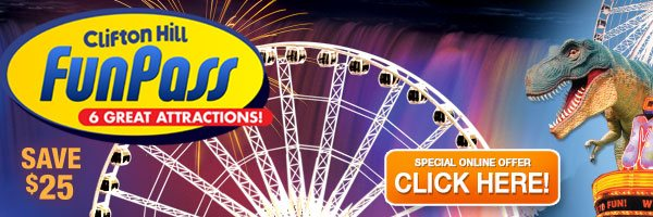 clifton hill niagara falls coupon