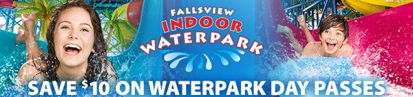 falls view water park niagara falls coupon