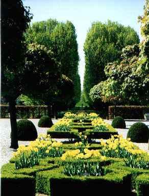 niagara falls botanical gardens