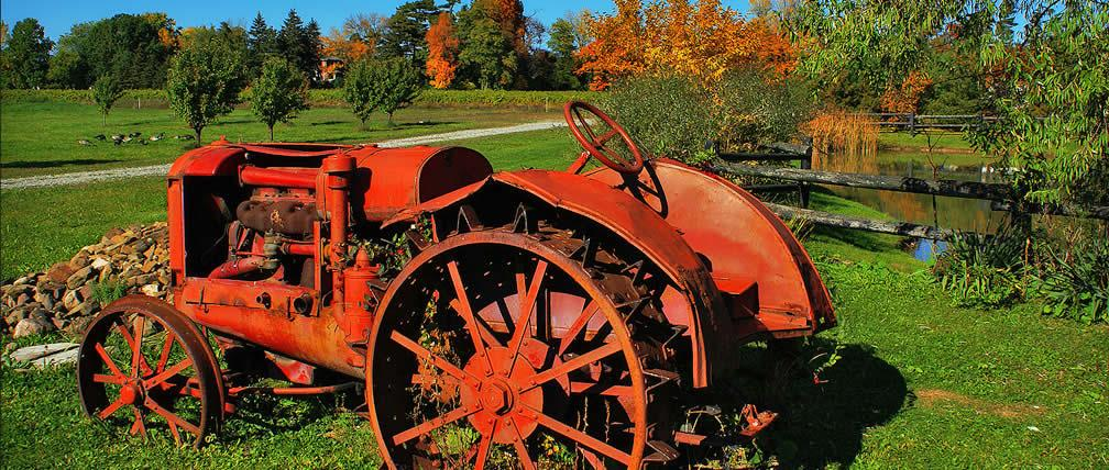 kurtz orchards farm tractor