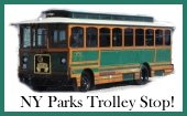 niagara parks trolley car