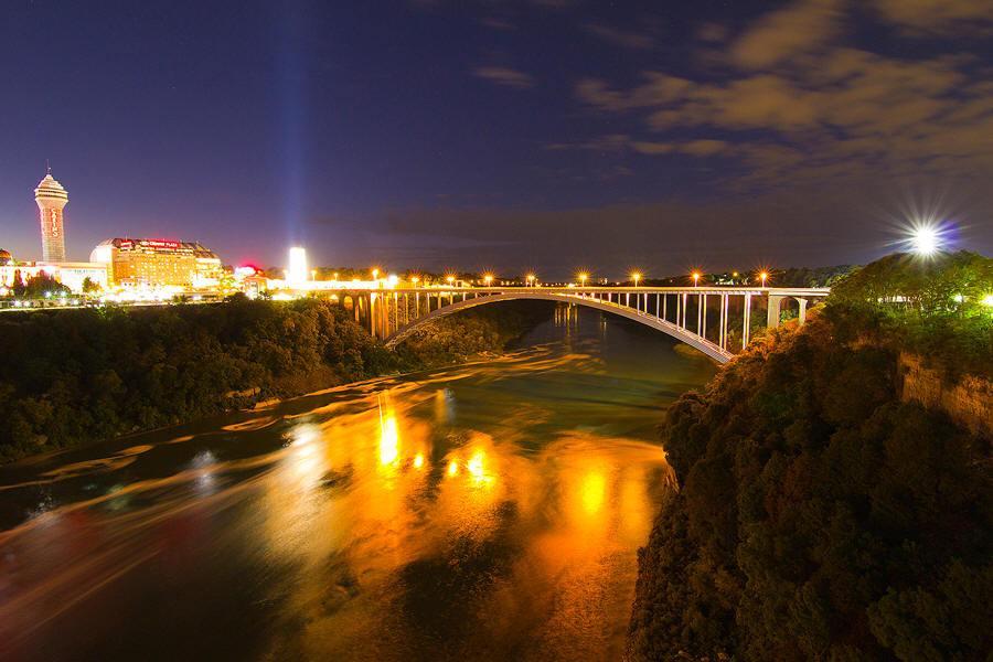 Yellow Wallpaper Essays The Rainbow Bridge In Niagara Falls Business Essay Sample also Health Is Wealth Essay The Rainbow Bridge Essay Proposal Sample