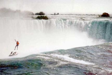 niagara falls daredevils robert overcracker