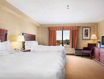 Quality Inn And Suites Niagara Falls Canada