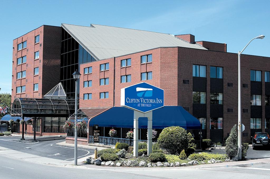 Hotels On Victoria Ave Niagara Falls