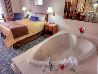 Hotels With Jacuzzi In Room Clifton Park Ny
