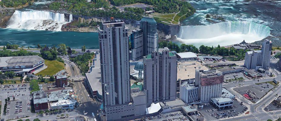 Niagara Falls Hotel Coupons