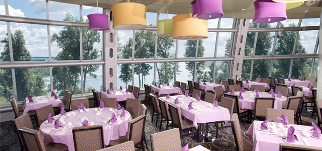 Fallsview casino italian restaurants