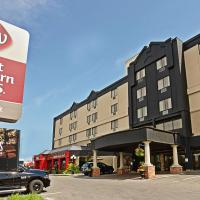 Best Western Hotel Niagara Falls Canada