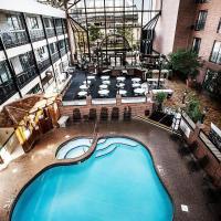 Clifton Victoria Inn Niagara Falls Hotels