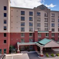 Country Inn and Suites Niagara Falls Hotels