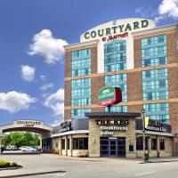 Marriott Courtyard Niagara Falls Hotels