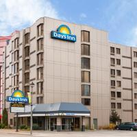 days inn hotel niagara falls