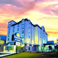 Hotel Days Inn and Suites Niagara Falls