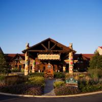 Great Wolf Lodge Niagara Falls Hotel