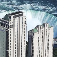 Niagara Falls Hilton Hotel