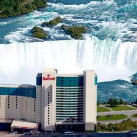 marriott fallsview hotel and spa niagara