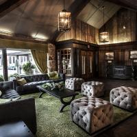Old Stone Inn Niagara Falls Hotel