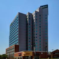 Niagara Falls Radisson Hotel