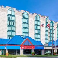 Niagara Falls Best Western Hotel