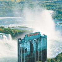 Sheraton on the Falls Niagara Falls hotel