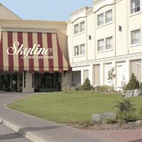 Niagara Falls Skyline Inn Hotels