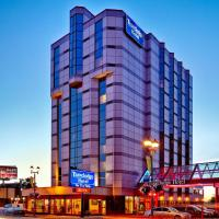 Travelodge Niagara Falls Hotels