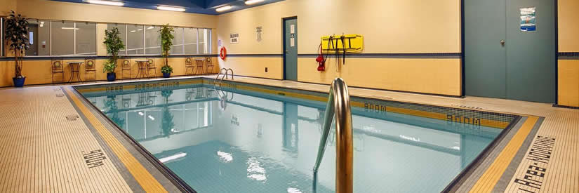 best western fallsview pool