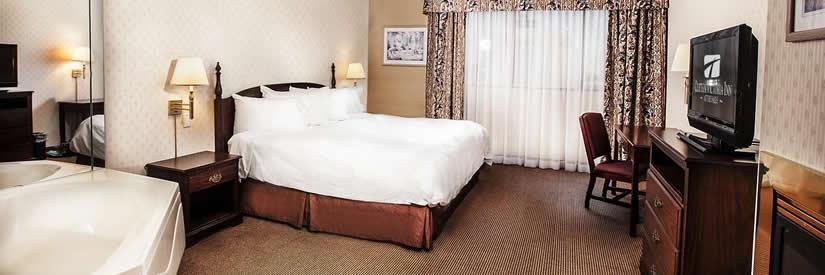 clifton victoria inn niagara falls hotel suite