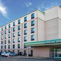 comfort inn hotel niagara falls