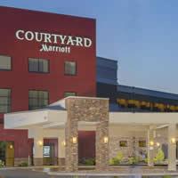 courtyard hotel niagara falls