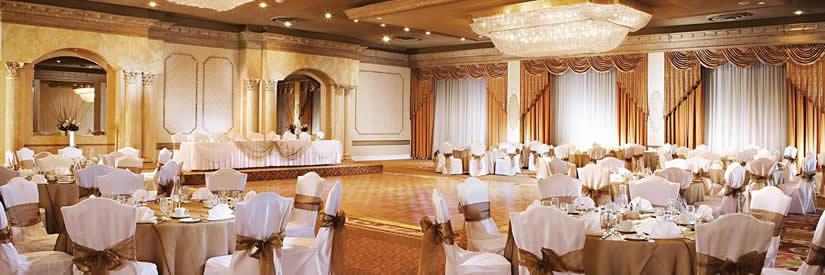 crowne plaza hotel niagara falls dining