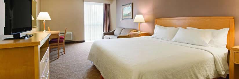 days inn victoria niagara falls hotel suite