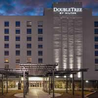 doubletree hotel niagara falls