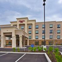 hampton inn hotel niagara falls