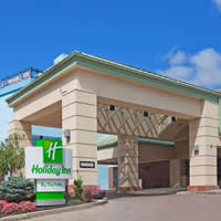 Niagara Falls Hotel Holiday Inn