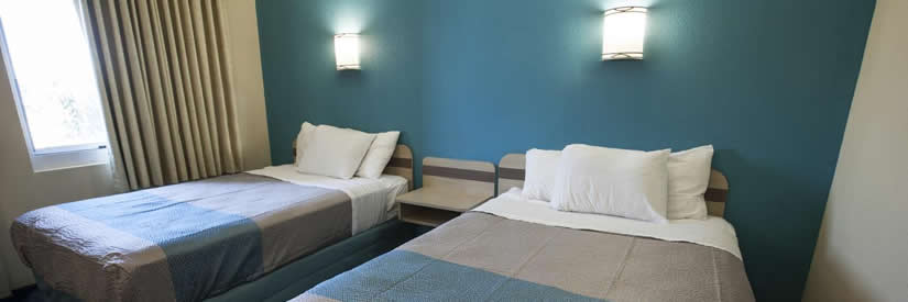 motel 6 niagara falls suite